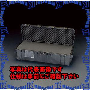 【代引不可】【個人宅配送不可】ESCO(エスコ) 1040x328x318mm/内寸 万能防水ケース(黒) EA657-174[ESC046266]