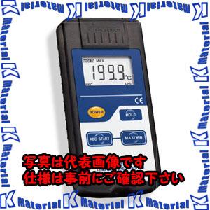 【代引不可】【個人宅配送不可】ESCO(エスコ) -100/+1300゚C デジタル温度計 EA701HA-1[ESC047980]