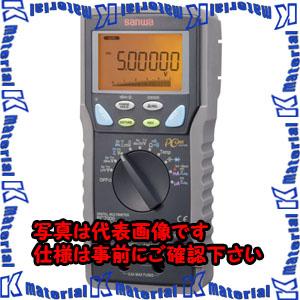 【P】【代引不可】【個人宅配送不可】ESCO(エスコ) デジタルマルチメーター EA707D-10A[ESC048206]