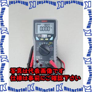 【代引不可】【個人宅配送不可】ESCO(エスコ) デジタルマルチメーター EA707D-13G[ESC048209]