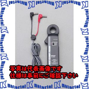 【P】【代引不可】【個人宅配送不可】ESCO(エスコ) [デジタルマルチテスター用]クランプ式電流センサー EA707D-70[ESC048230]
