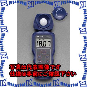 【代引不可】【個人宅配送不可】ESCO(エスコ) デジタル照度計 EA712A-18[ESC048481]