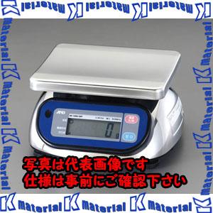 【代引不可】【個人宅配送不可】ESCO(エスコ) 10kg(10g) デジタルはかり(防水型) EA715CH-4A[ESC048640]