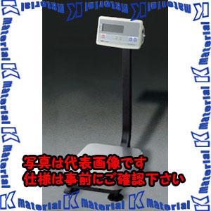 【P】【代引不可】【個人宅配送不可】ESCO(エスコ) 60kg(10g) 台はかり EA715DD-60[ESC048656]