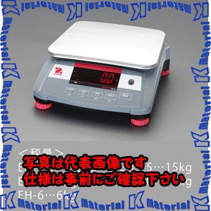 大人の上質  【P】【】【個人宅配送】ESCO(エスコ) 3.0kg( 0.1g) 卓上型はかり EA715EH-3[ESC048678]:k-material-DIY・工具