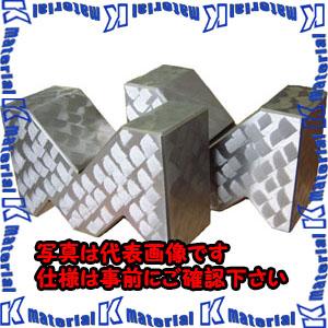 【代引不可】【個人宅配送不可】ESCO(エスコ) 125x 80x 50mm Vブロック(A型・A級仕上) EA719DD-14[ESC048846]