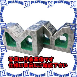 【P】【代引不可】【個人宅配送不可】ESCO(エスコ) 125x 80x 50mm Vブロック(B型・A級仕上) EA719DE-14[ESC048858]