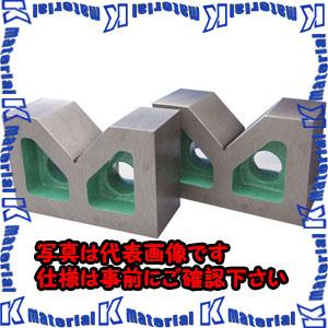 【代引不可】【個人宅配送不可】ESCO(エスコ) 200x140x100mm Vブロック(B型・機械仕上) EA719DE-7[ESC048854]