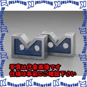 【代引不可】【個人宅配送不可】ESCO(エスコ) 200x140x 85mm Vブロック(B型・機械仕上) EA719DK-15A[ESC048880]