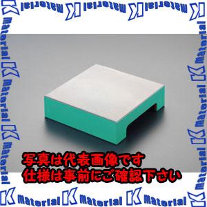 【P】【代引不可】【個人宅配送不可】ESCO(エスコ) 450x 450x 75mm/ 41kg 箱型定盤(機械仕上) EA719X-26[ESC048912]