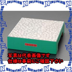 【代引不可】【個人宅配送不可】ESCO(エスコ) 250x 250x 50mm/8.5kg 箱型定盤(A級) EA719X-3[ESC048899]