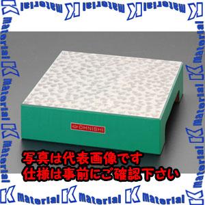 【代引不可】【個人宅配送不可】ESCO(エスコ) 300x 300x 50mm/ 12kg 箱型定盤(A級) EA719X-4[ESC048900]