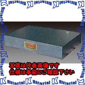 【代引不可】【個人宅配送不可】ESCO(エスコ) 300x 450x100mm 精密グラナイト定盤(JIS 1級) EA719XA-5[ESC048924]