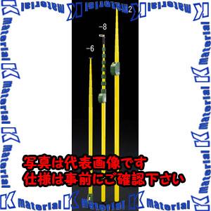 最新人気 【P】【】【個人宅配送】ESCO(エスコ) 12m メジャーポール(伸縮式) EA720M-12[ESC049297], PETECH cedd7671