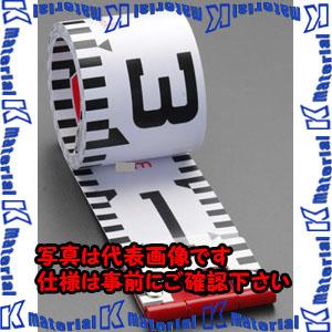 【P】【代引不可】【個人宅配送不可】ESCO(エスコ) 60mmx 30m 測量テープ EA720MA-12A[ESC049305]