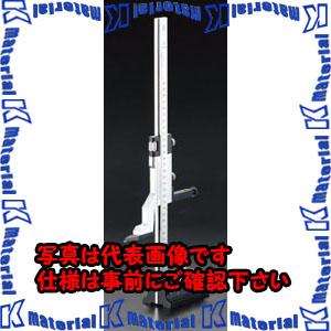 【P】【代引不可】【個人宅配送不可】ESCO(エスコ) 600mm(1/50mm) 精密ハイトゲージ EA720XA-2[ESC049384]