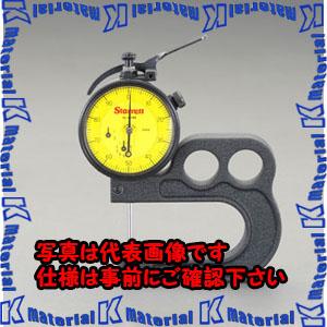 【P】【代引不可】【個人宅配送不可】ESCO(エスコ) 0-25.0mm ダイアルシクネスゲージ EA725AB-25[ESC050524]