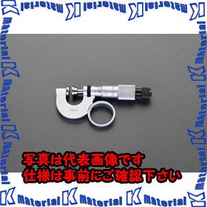 【P】【代引不可】【個人宅配送不可】ESCO(エスコ) 0-8.75mm マイクロメーター(シート用) EA725E-31[ESC050636]