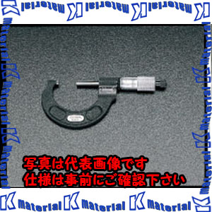 【P】【代引不可】【個人宅配送不可】ESCO(エスコ) 175-200mm マイクロメーター(デジタル) EA725EB-200[ESC050670]