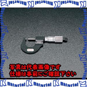 【P】【代引不可】【個人宅配送不可】ESCO(エスコ) 0- 25mm マイクロメーター(デジタル) EA725EB-25B[ESC050663]
