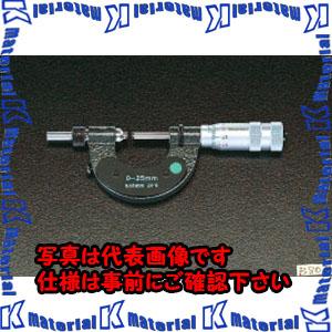 【代引不可】【個人宅配送不可】ESCO(エスコ) 100-125mm マイクロメーター(ゲージ取付型) EA725EC-5[ESC050677]