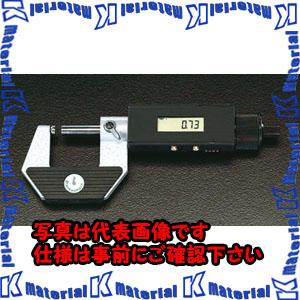 【代引不可】【個人宅配送不可】ESCO(エスコ) 125-150mm デジタルマイクロメーター EA725EF-6[ESC050692]