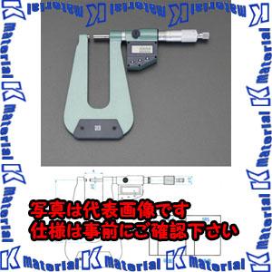 【P】【代引不可】【個人宅配送不可】ESCO(エスコ) 0-25mm/155m  マイクロメーター(デジタル/深型) EA725EH-38[ESC050725]