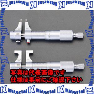 【代引不可】【個人宅配送不可】ESCO(エスコ) 25-50mm インサイドマイクロメーター EA725EJ-22[ESC050748]