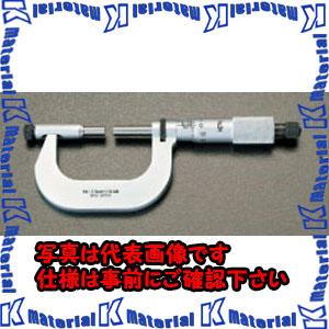 【代引不可】【個人宅配送不可】ESCO(エスコ) 0- 50mm マイクロメーター(アタッチメント付) EA725ET-1[ESC050792]