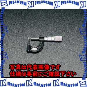 【P】【代引不可】【個人宅配送不可】ESCO(エスコ) 0- 25mm マイクロメーター(パイプシクネス) EA725ET-25[ESC050794]