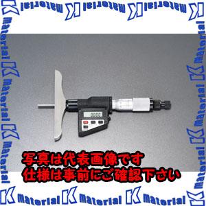 【代引不可】【個人宅配送不可】ESCO(エスコ) 0-150mm デジタルディプスゲージ(PC対応) EA725FC-41[ESC050840]