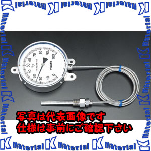 【代引不可】【個人宅配送不可】ESCO(エスコ) 0-150℃ 隔測温度計 [154mm] EA727-14[ESC051382]
