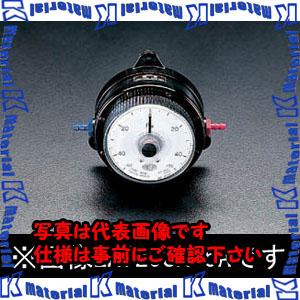 【P】【代引不可】【個人宅配送不可】ESCO(エスコ) 0- 50Pa 微差圧計 EA729SA-6A[ESC051892]