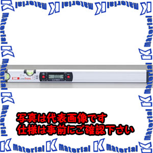 【P】【代引不可】【個人宅配送不可】ESCO(エスコ) 300mm デジタルレベル(マグネット付) EA735EM-30[ESC051978]