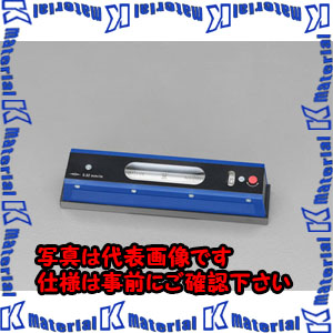 【代引不可】【個人宅配送不可】ESCO(エスコ) 300mm(0.02mm/m) 精密レベル EA735M-30[ESC051995]