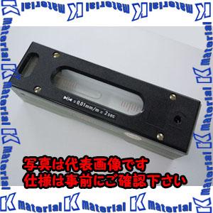 【P】【代引不可】【個人宅配送不可】ESCO(エスコ) 140mm(0.01mm/m) 精密レベル EA735M-35[ESC052000]