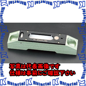 【代引不可】【個人宅配送不可】ESCO(エスコ) 500mm(0.01mm/m) 精密レベル EA735M-38[ESC052003]