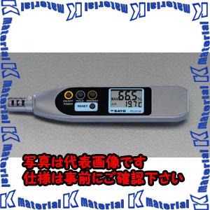 【代引不可】【個人宅配送不可】ESCO(エスコ) 温度・湿度計(ペン型) EA742DF-1[ESC052118]