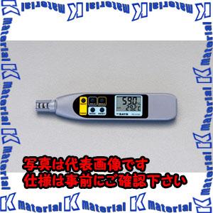 【代引不可】【個人宅配送不可】ESCO(エスコ) 温度・湿度計(ペン型) EA742DF-2[ESC052119]
