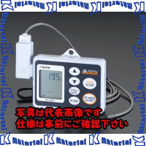 【代引不可】【個人宅配送不可】ESCO(エスコ) 温度データロガー EA742GB-2[ESC052147]