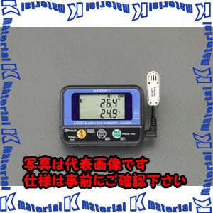【P】【代引不可】【個人宅配送不可】ESCO(エスコ) ワイヤレス温湿度ロガー EA742HC-10[ESC052187]