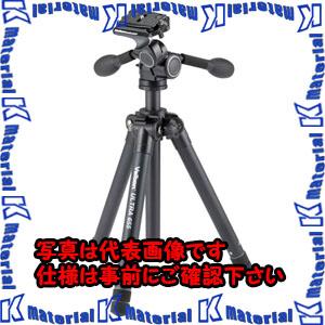 【P】【代引不可】【個人宅配送不可】ESCO(エスコ) 248-1660mm 大型カメラ用三脚 EA759EX-12D[ESC054336]