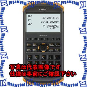 【P】【代引不可】【個人宅配送不可】ESCO(エスコ) 土木測量専業電卓 EA761GD-31[ESC055021]