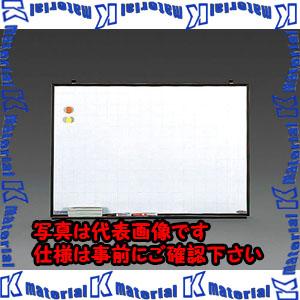【代引不可】【個人宅配送不可】ESCO(エスコ) 910x1800mm ホワイトボード EA761LC-180[ESC055100]