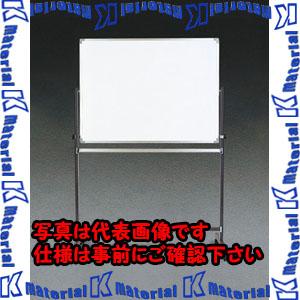 【代引不可】【個人宅配送不可】ESCO(エスコ) 900x1200mm ホワイトボード(スタンド付) EA761LE-120[ESC055109]