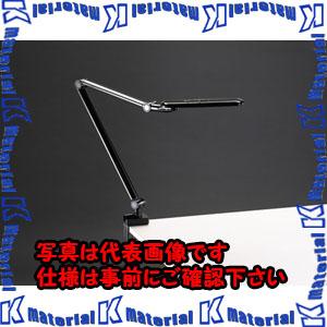 【P】【代引不可】【個人宅配送不可】ESCO(エスコ) AC100V/4.5W 照明スタンド/LED(クランプ式) EA761XB-6[ESC055169]