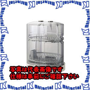 【P】【代引不可】【個人宅配送不可】ESCO(エスコ) AC100V/290W(405x335x505mm) 食器乾燥機 EA763AT-32A[ESC056216]