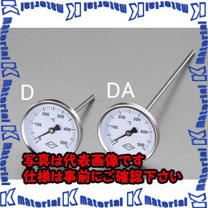 【代引不可】【個人宅配送不可】ESCO(エスコ) 300mm バイメタル温度計 EA770DA[ESC057497]