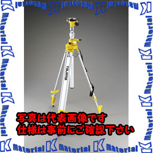【P】【代引不可】【個人宅配送不可】ESCO(エスコ) 1250-2900mm エレベーター三脚 EA780TM-4[ESC057662]