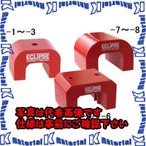 【P】【代引不可】【個人宅配送不可】ESCO(エスコ) 83x79x54mm 強力マグネット(穴付) EA781EA-6[ESC057882]